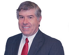 Picture of RP Financial Director, Jim Hennessey