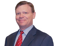 Picture of RP Financial CEO and Managing Director, Bill Pommerening
