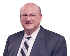 Picture of RP Financial President and Managing Director, Ron Riggins