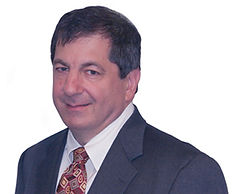Picture of RP Financial Director, Jim Oren