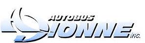 autobus dionne logo.jfif