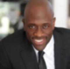 Leadership Speaker & Trainer Kevin Daley