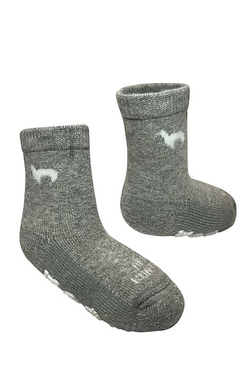 Kinder Anti- Rutsch Socken (Einzelpaar)