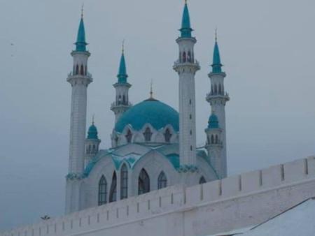 3. Un breve viaggio verso Kazan'