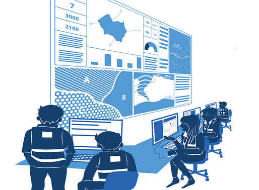 Situational Awareness and Decision Making - More Than Technology