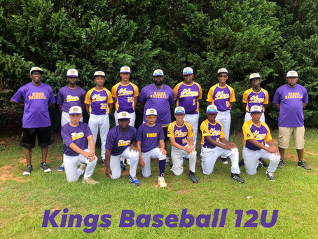 Kings Baseball Represents a Unique Perspective On Travel Baseball