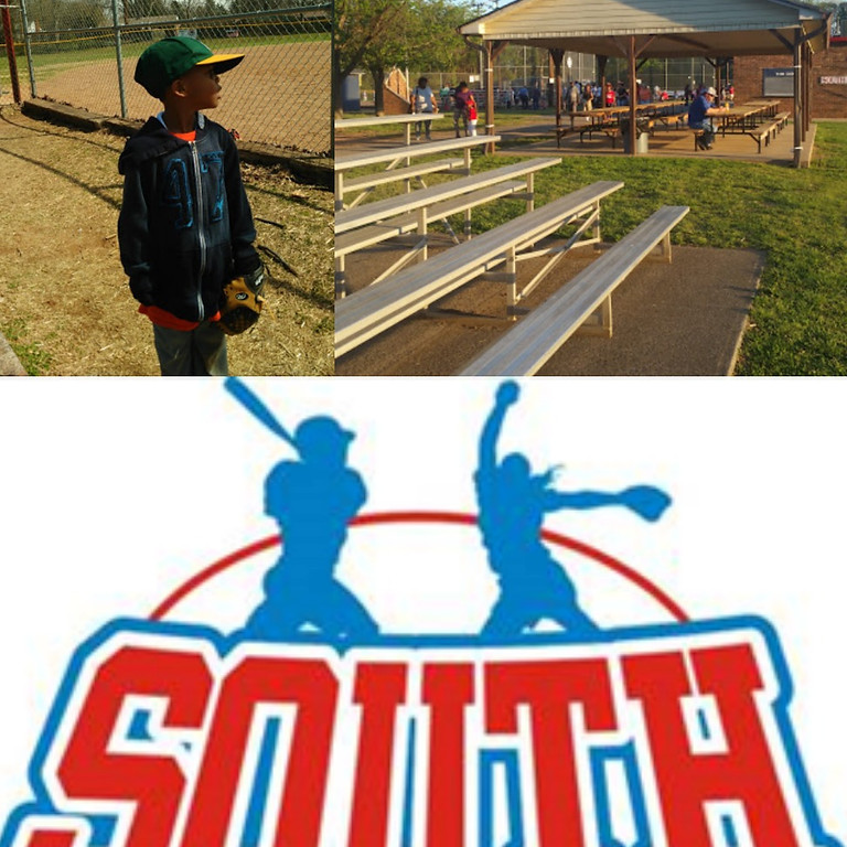 Free Baseball & Softball Camp at South Little League