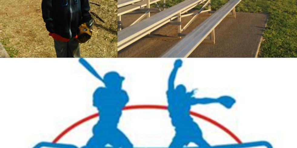 Free Baseball & Softball Camp at South Little League