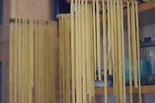 Handgemachte Pasta einfach selber machen