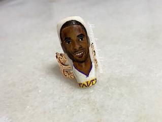 In Memory of the Heroic Kobe Bryant