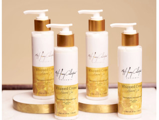 My Honey Collection Introduces Whipped Creme