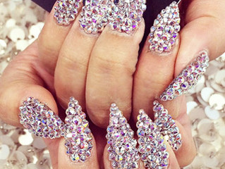 Swarovski Crystals are the 'New' Girl's Best Friend