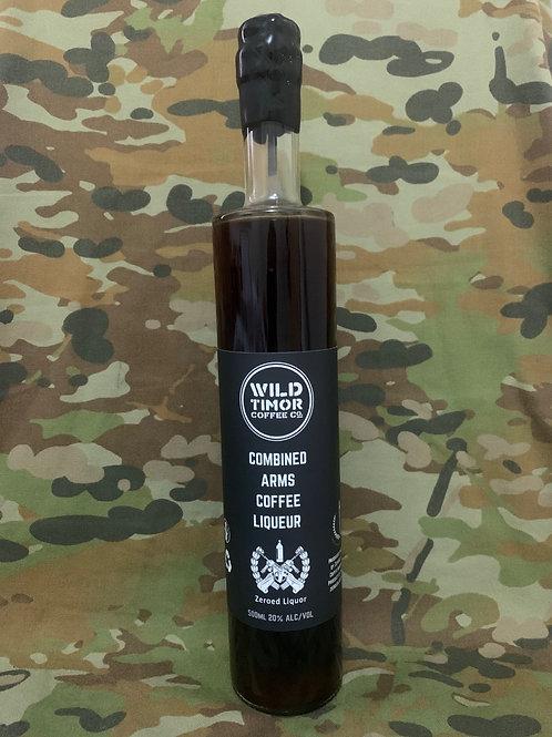 Wild Timor Coffee - Coffee Liqueur