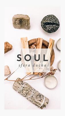 Soul Herba Sfero