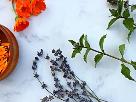 Jak powstała aromaterapia?