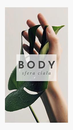 BODY Herba Sfero