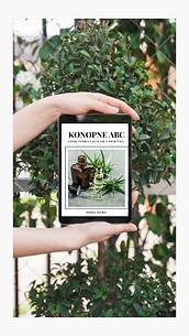 ebook Konopne ABC