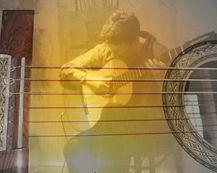 Classical Guitar Music for Weddings and events, Kent. Spanish Guitarist for hire.  Flamenco guitar.  Latin american guitar music.