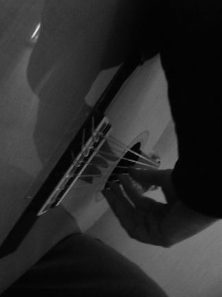 Classical Guitar Tuition, Guitar Lessons, Leigh on sea, Essex.JPG