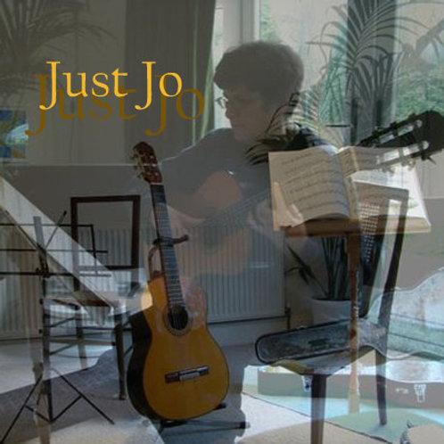 Just Jo
