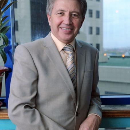 Анатолий Некрасов о Роде