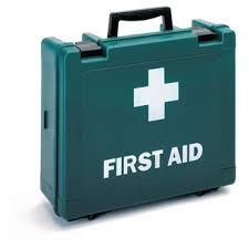 First Aid and Aid Boxes in the Workplace The Labour Co.