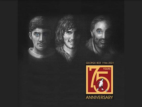George Best '75 Years'