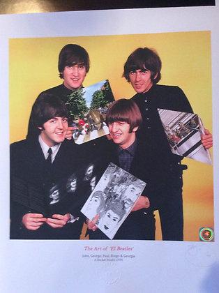 Art of El Beatles