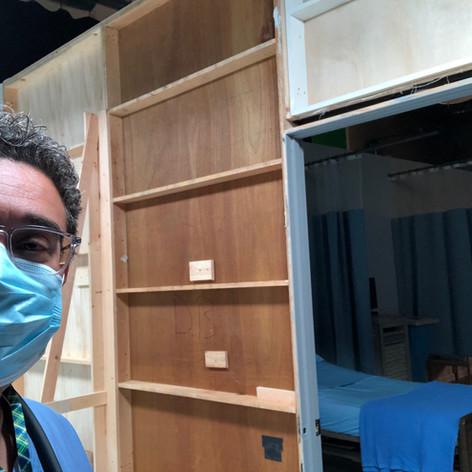 SAGAFTRA working actor- Braun
