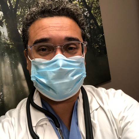 Dr. Lasit on your side