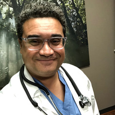 I'm not a real Doctor, but I play one on TV