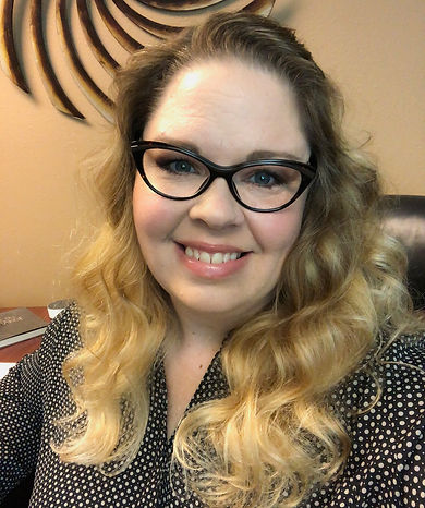 Kristin Waters, CHt owner of Infinite Changes Hypnosis