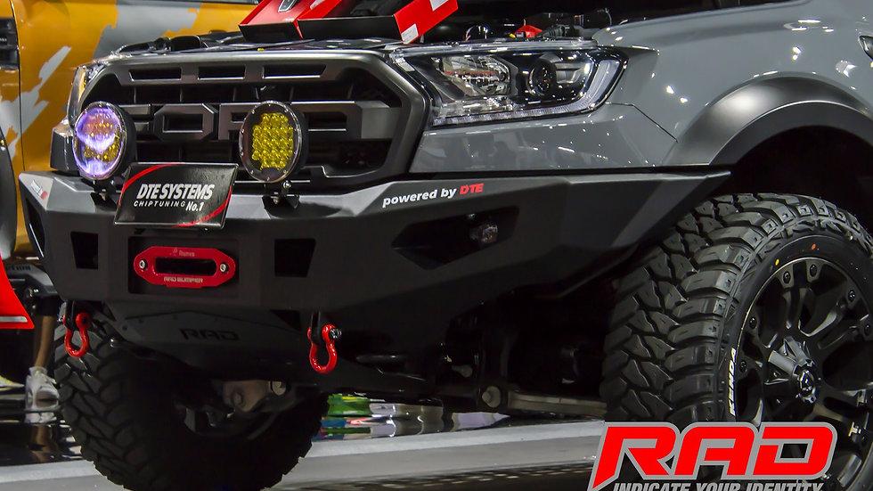 Front Bumper For Raptor V.02
