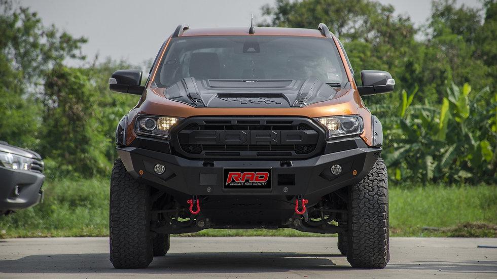 Front Bumper FF-02