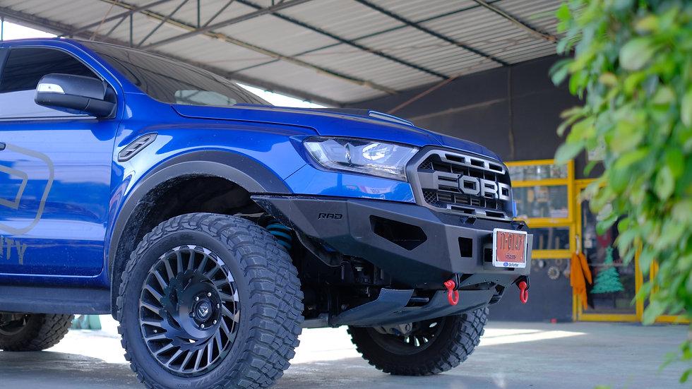 Front Bumper For Raptor