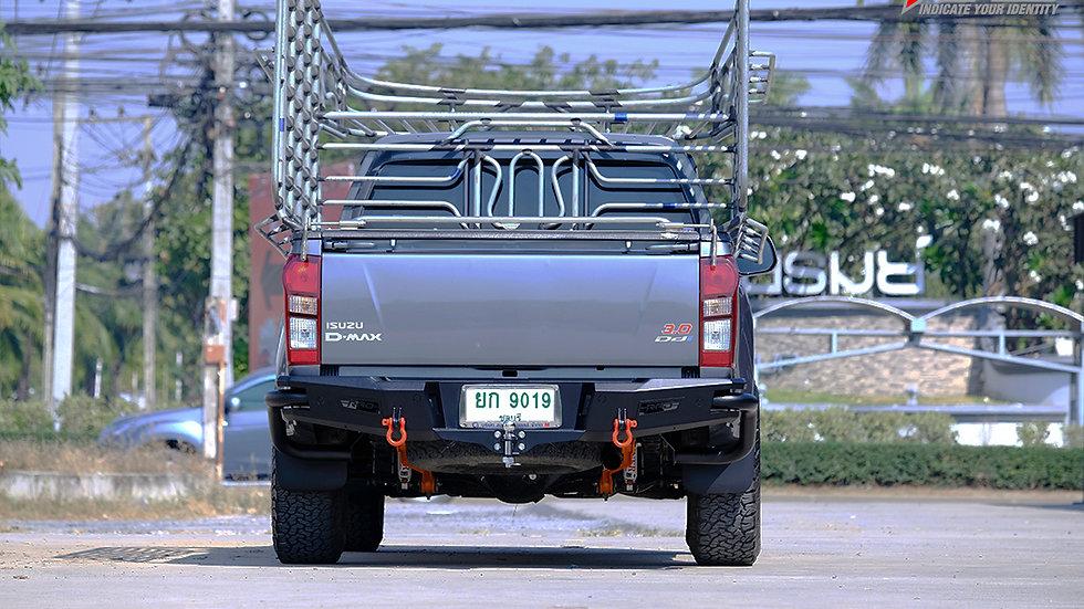 Rear Bumper RI-01B