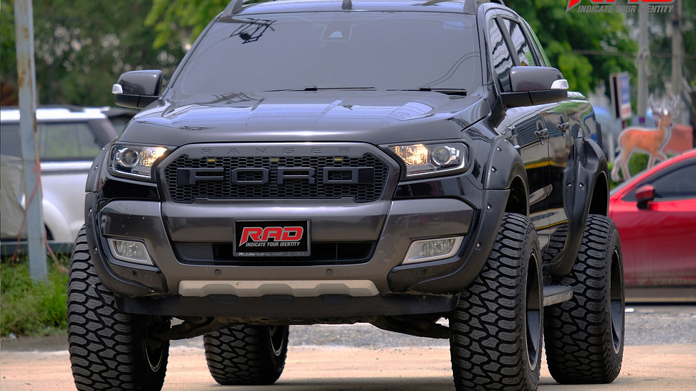 "Ford Ranger3"" Lift kit"