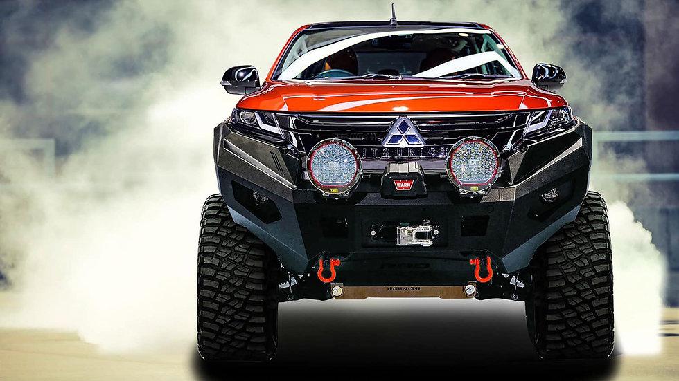 Front Bumper For Triton2019