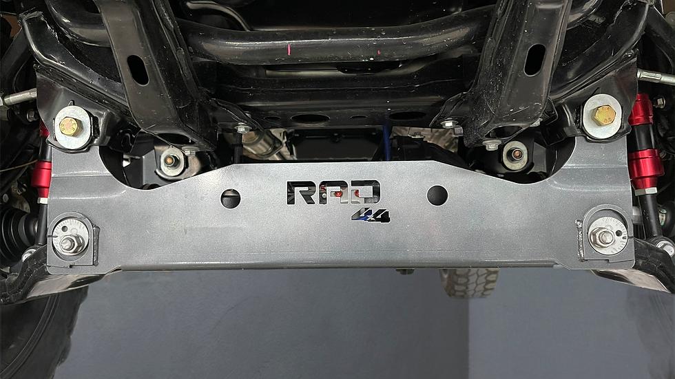 RAD4x4 Lift kit