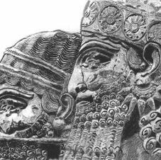 Assyrian Gods