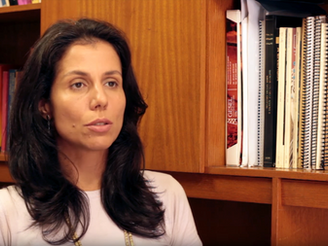 """""""100th Anniversary of the Communist Party of China"""" Special – Interview with Prof. Isabela Nogueira"""