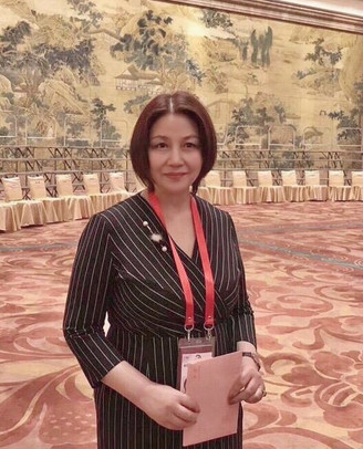 """""""100th Anniversary of the Communist Party of China"""" Special – Interview with Prof. Liu XiaoJuan"""