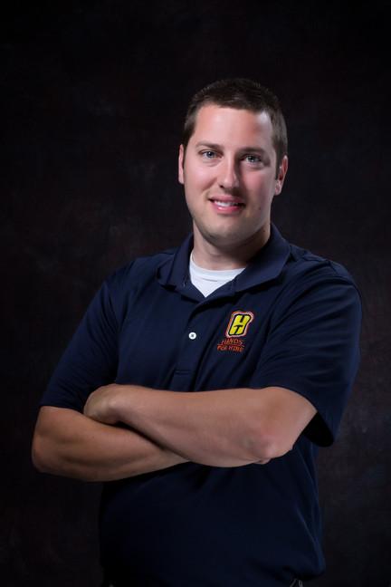 Brandon Fried, CEO & Founder