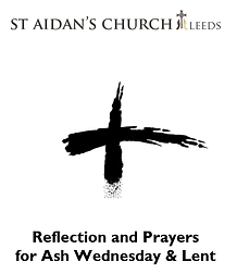 Prayer Resource from Ash Wednesday to Ea