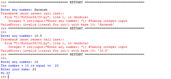 invalid literal for int() with base 10 string