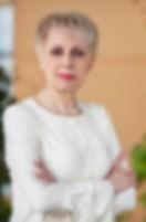 Великодна Ірина Володимирівна