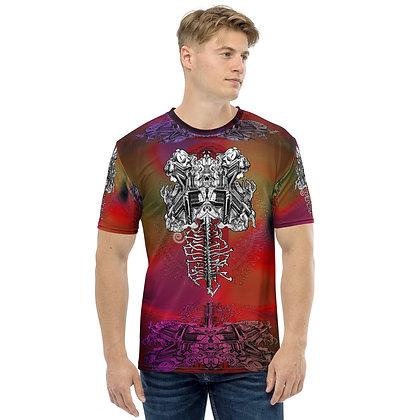 T-shirt homme  INTÉRIEUR ACADÉMIQUE