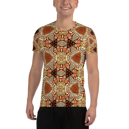 T-shirt homme JIJIS 2