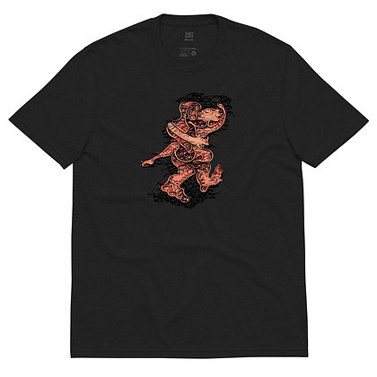 T-shirt recyclé LOVE999