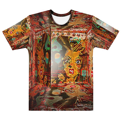 T-shirt homme  OOOH